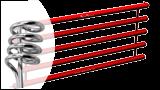 РАЭ-5x108x3.0