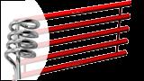 РАП-5x133x4.0