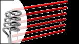 РАП-6x133x4.0